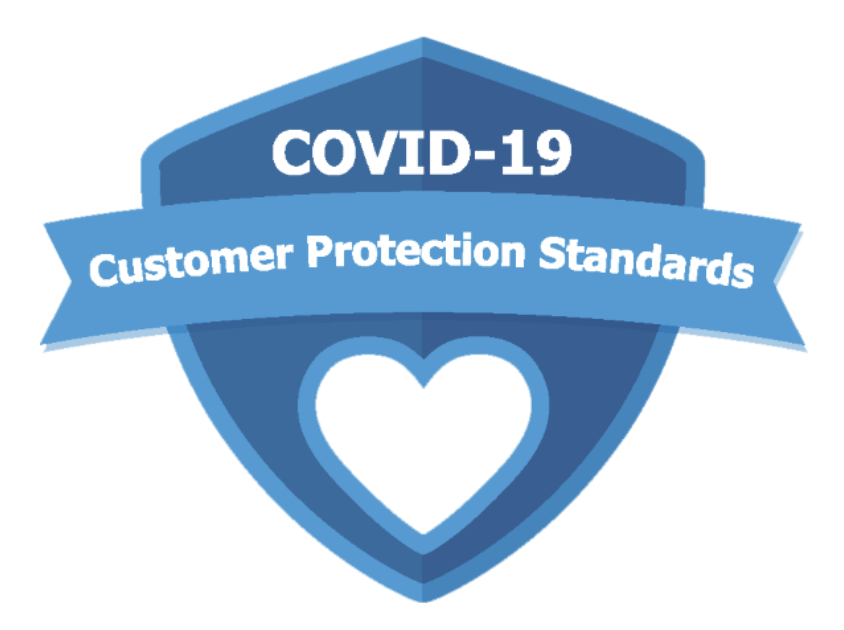 COVID-19 Customer Protection Standards Program