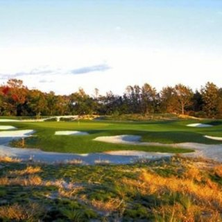 Bear Trap Dunes Golf Course