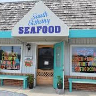 South Bethany Seafood