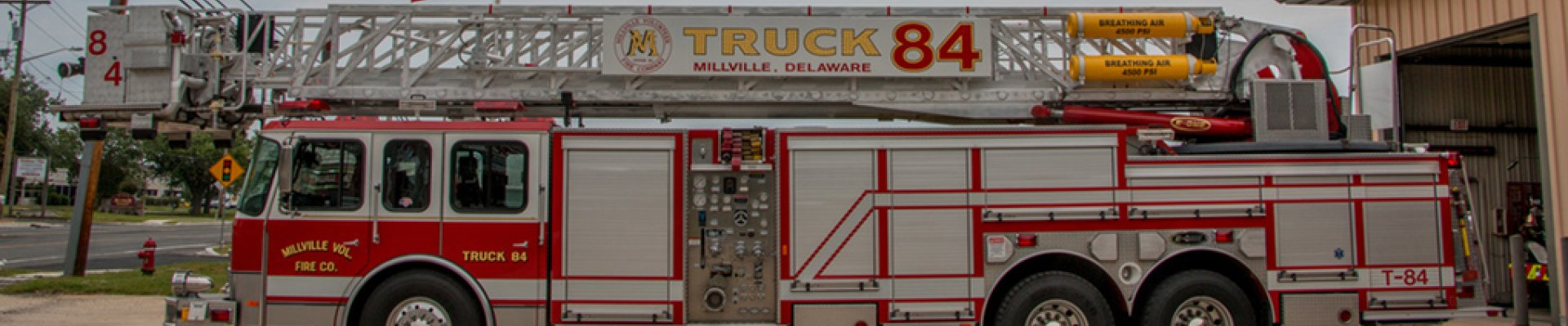 Millville Fire Station